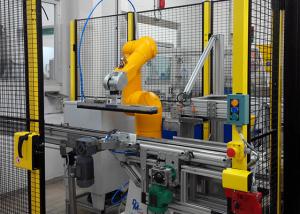 Robot empileur