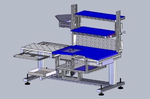 d fi m ca conception maintenance et r novation de machines industrielles postes de travail. Black Bedroom Furniture Sets. Home Design Ideas